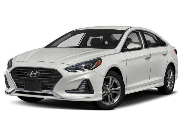 2019 Hyundai Sonata Berline