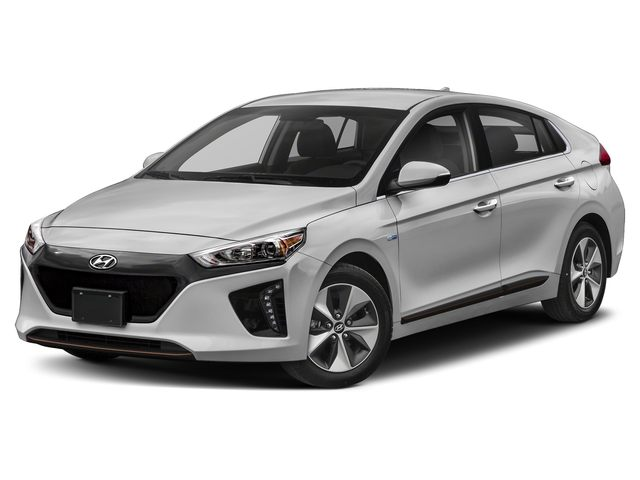 2019 Hyundai Ioniq électrique Hatchback
