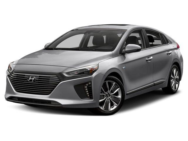 2019 Hyundai Ioniq hybride Hatchback