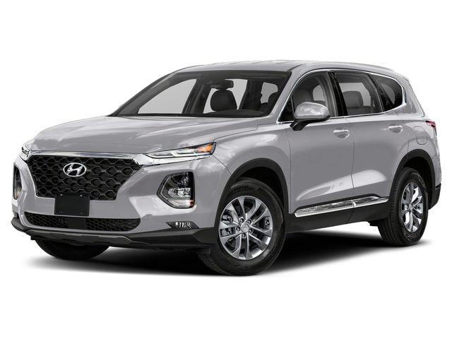 2019 Hyundai Santa Fe VUS
