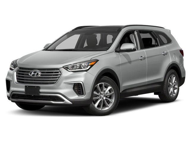2019 Hyundai Santa Fe XL VUS