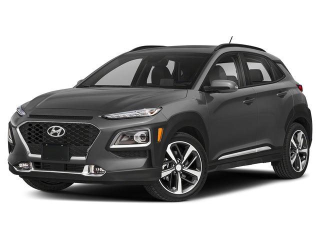 2019 Hyundai Kona VUS