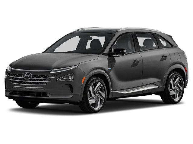 2019 Hyundai NEXO SUV
