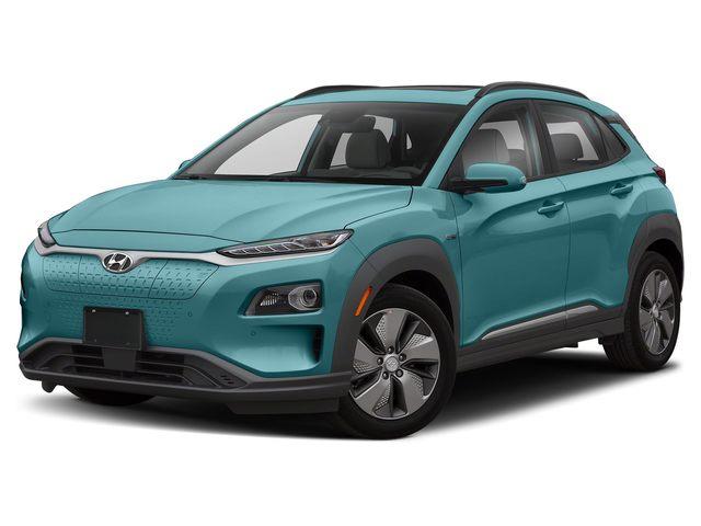 2019 Hyundai KONA EV SUV