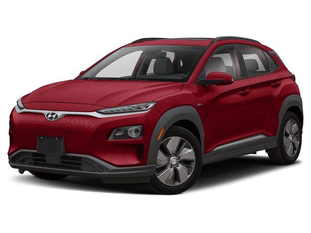 2019 Hyundai Kona Ev Suv Digital Showroom Scotia Hyundai