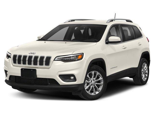 2019 Jeep Cherokee VUS