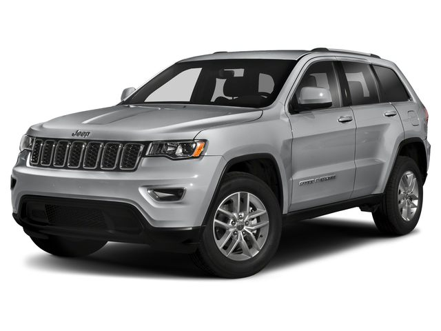 2019 Jeep Grand Cherokee SUV Digital Showroom | Murray