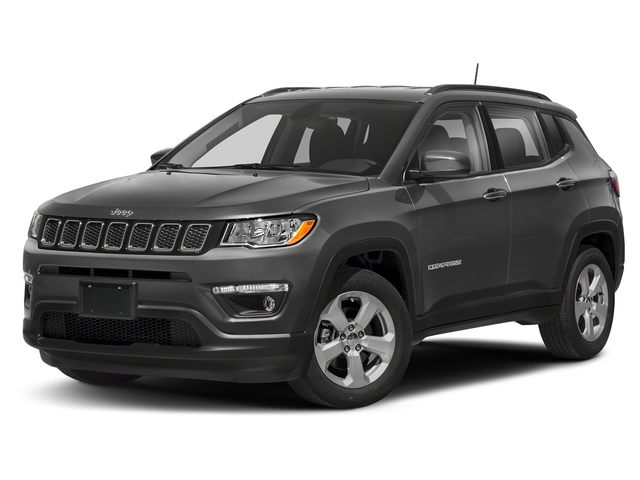 2019 Jeep Compass VUS