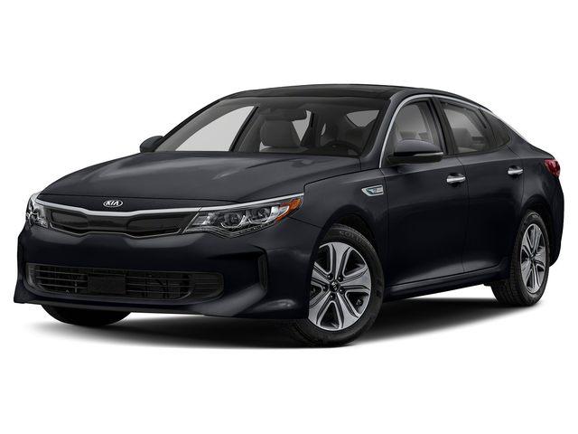 2019 Kia Optima Hybrid Sedan