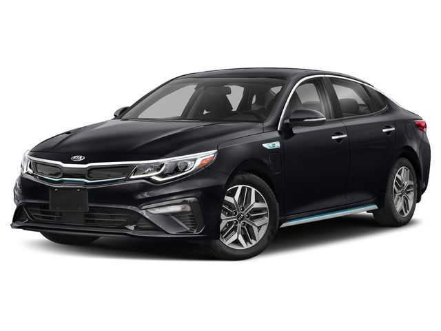 2019 Kia Optima PHEV Sedan