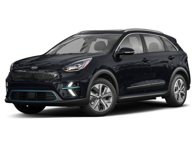 2019 Kia Niro EV SUV