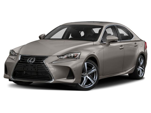 2019 Lexus IS 350 Berline