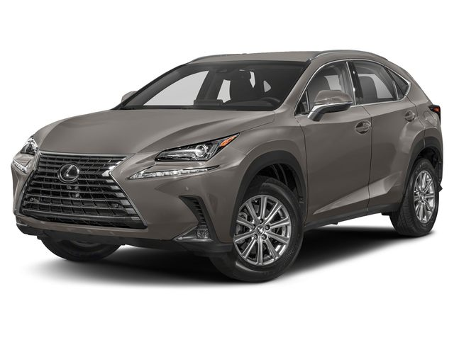 2019 Lexus NX 300 SUV Digital Showroom | Zanchin ...