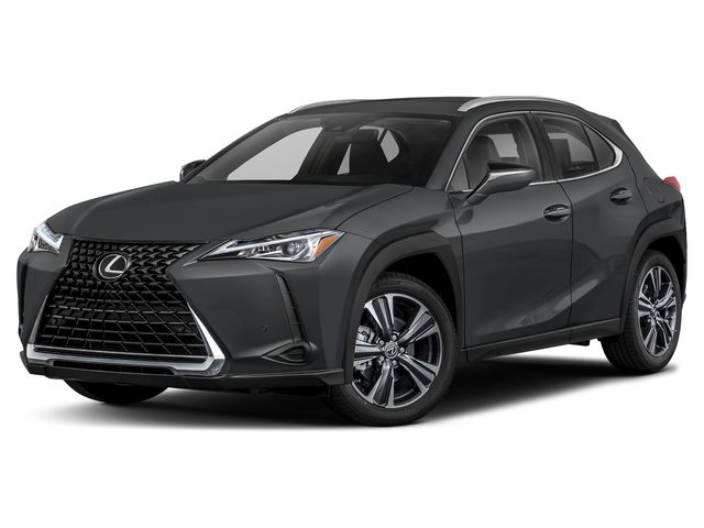 2019 Lexus UX 200 SUV Digital Showroom | Jim Pattison Auto Group