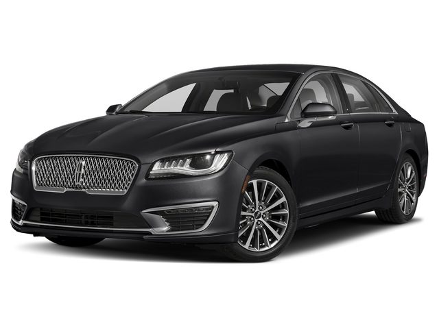 2019 Lincoln MKZ Hybrid Sedan Digital Showroom | Waterloo ...