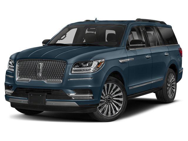 2019 Lincoln Navigator SUV