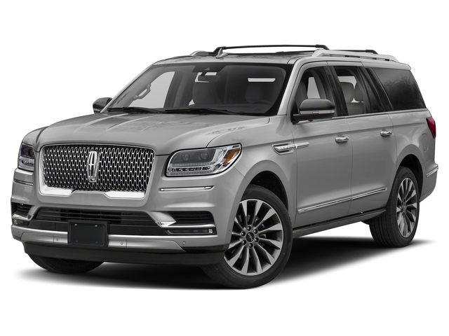 2019 Lincoln Navigator L VUS