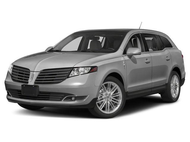 2019 Lincoln MKT VUS