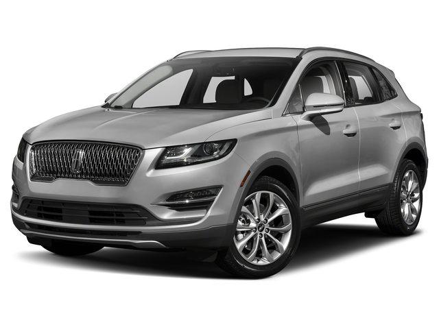 2019 Lincoln MKC VUS