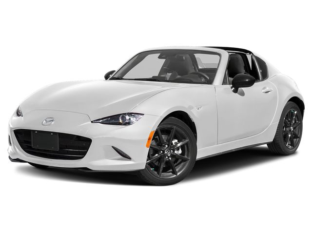 2019 Mazda MX-5 RF Coupé