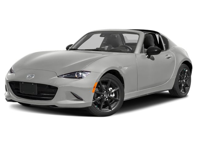 2019 Mazda MX-5 RF Coupe