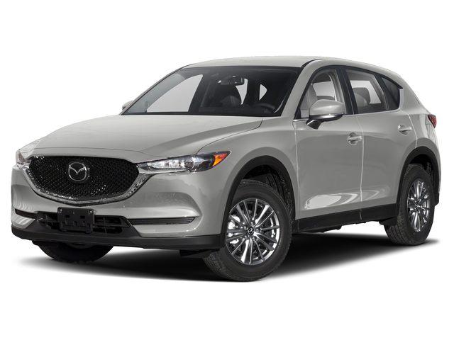 2019 Mazda CX-5 VUS