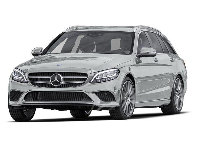 2019 Mercedes-Benz Classe C Wagon