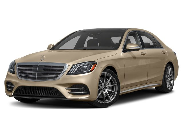 2019 Mercedes-Benz Classe S Berline