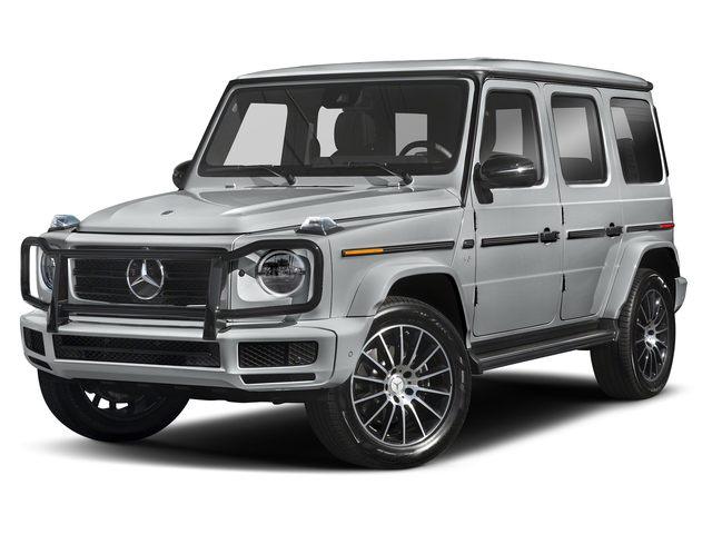 2019 Mercedes-Benz Classe G VUS