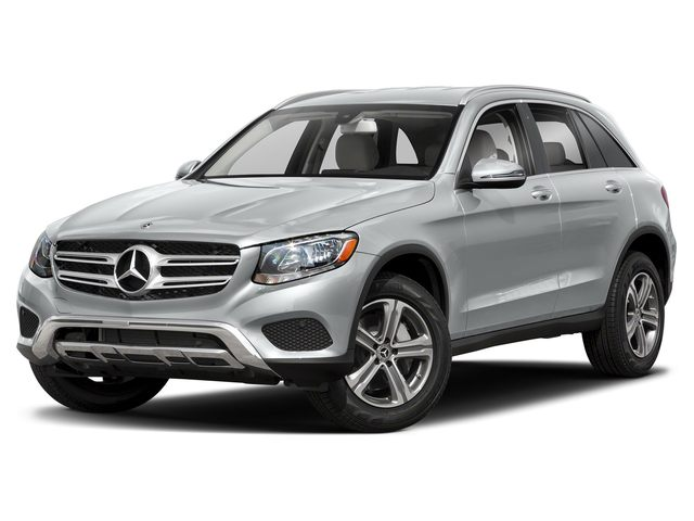 2019 Mercedes-Benz GLC 300 VUS