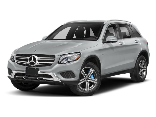 2019 Mercedes-Benz GLC 350e VUS