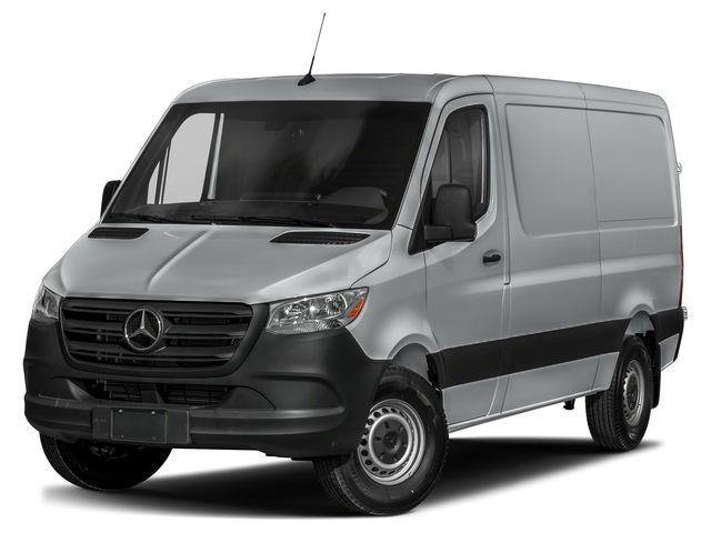 2019 Mercedes-Benz Sprinter 2500 Fourgon