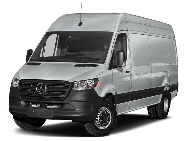 2019 Mercedes-Benz Sprinter 3500 Fourgon