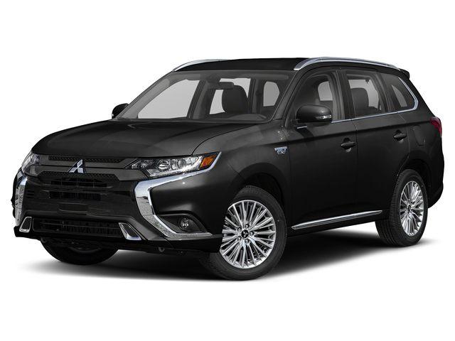 2019 Mitsubishi Outlander PHEV SUV