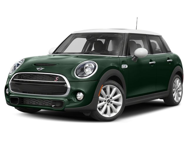 2019 MINI 5 Door Hatchback