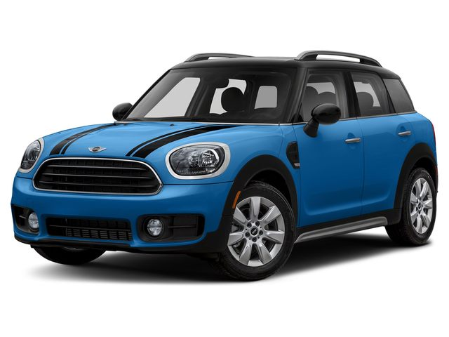 2019 MINI Countryman SUV Digital Showroom | MINI Winnipeg