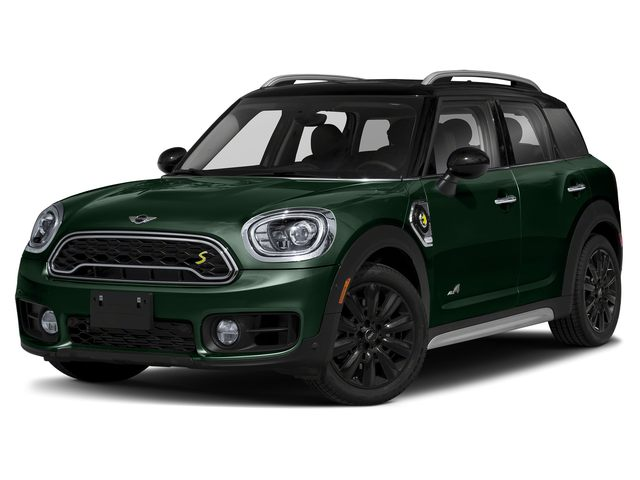 2019 MINI E Countryman SUV