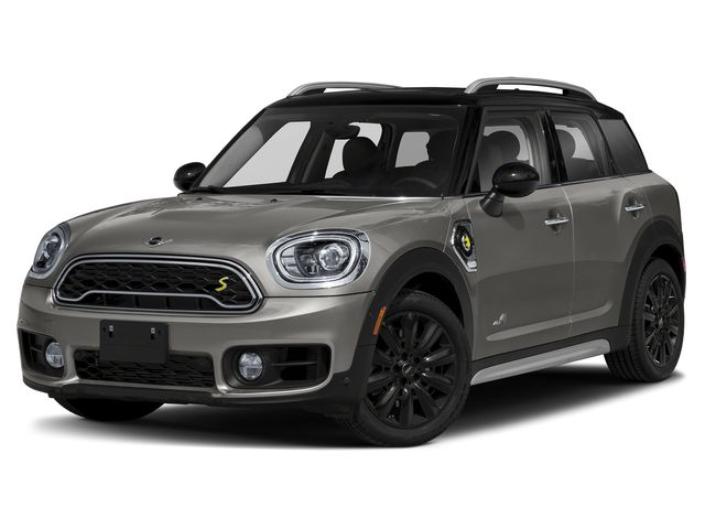 2019 MINI E Countryman VUS