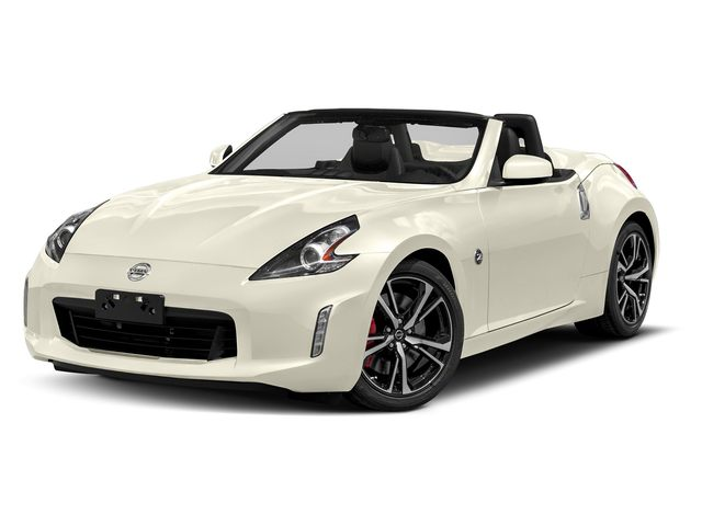 2019 nissan 370z roadster digital showroom | birchwood nissan