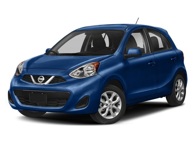 2019 Nissan Micra Hatchback