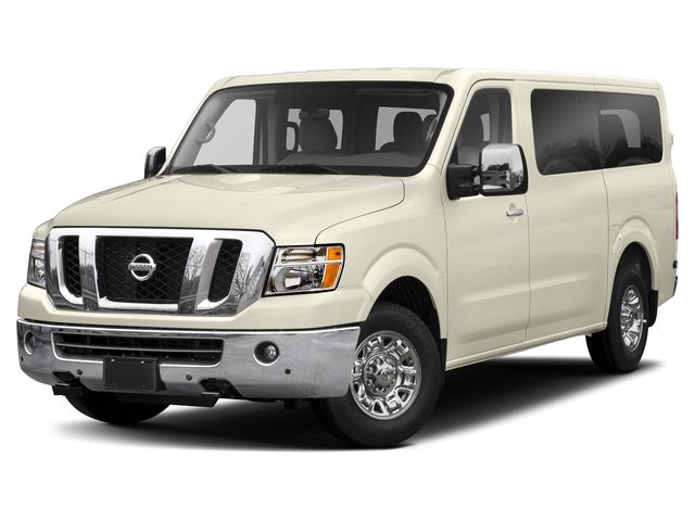 401 Dixie Nissan >> 2019 Nissan NV Passenger NV3500 HD Van Digital Showroom | 401 Dixie Nissan
