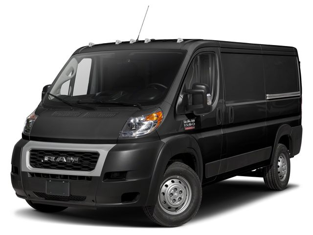 2019 Ram ProMaster 1500 Van