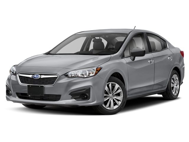 2019 Subaru Impreza Berline