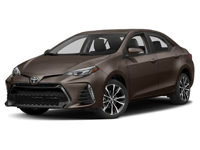 2019 Toyota Corolla Sedan Digital Showroom Frayne S Exeter Toyota