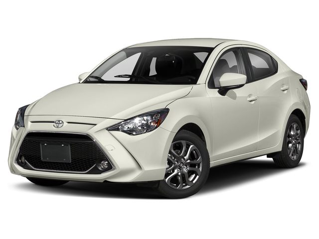 2019 Toyota Yaris Berline