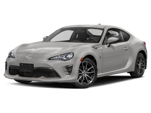2019 Toyota 86 Coupé
