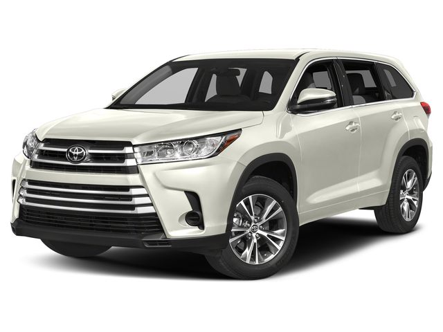 Toyota Suv 2019 >> 2019 Toyota Highlander Suv Digital Showroom Downtown Toyota