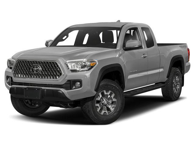 2019 Toyota Tacoma Camion