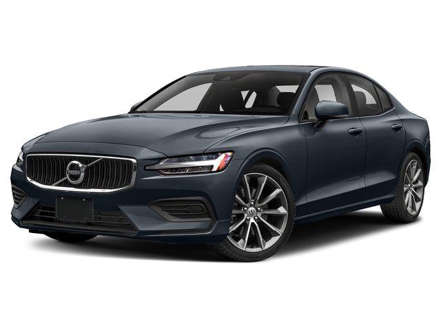 2019 Volvo S60 Sedan Digital Showroom   Jim Pattison Volvo of North Vancouver