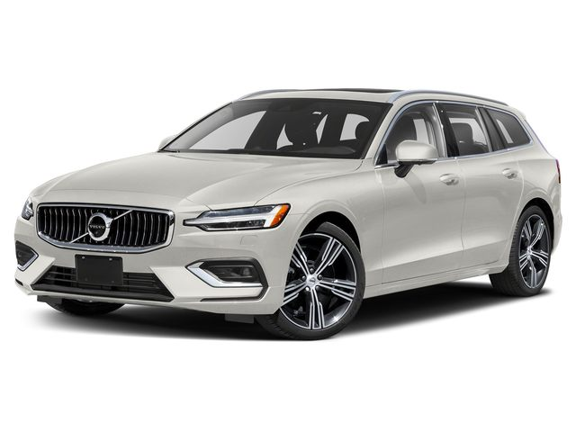 2019 Volvo V60 Wagon Digital Showroom | Jim Pattison Volvo of Victoria